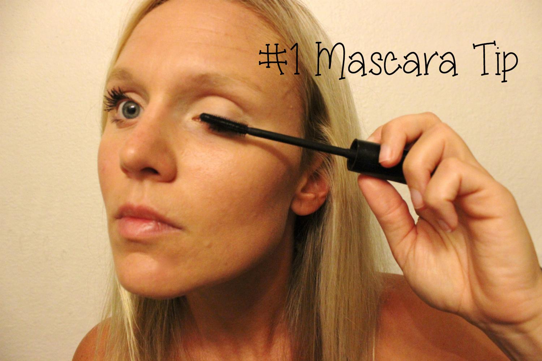 Mascara Tip 1